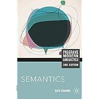 Semantics, Second Edition