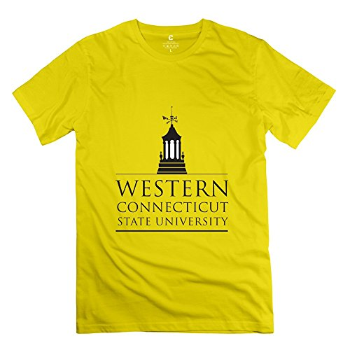 Leberts Fashion Western Connecticut State University T-Shirt For