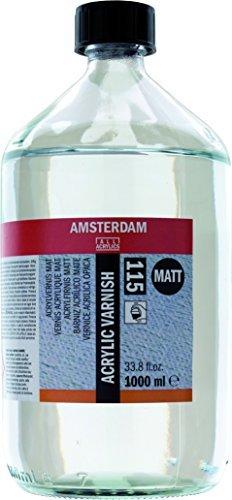 Amsterdam Protection - Acrylic Varnish - Matt - 1000ml