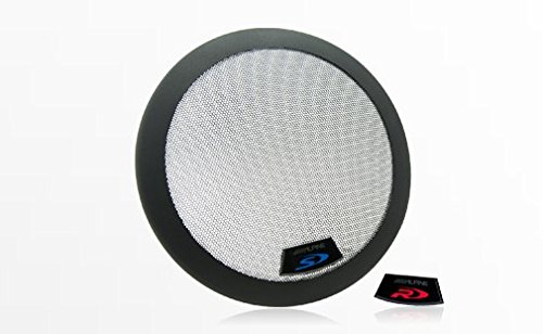 10 Subwoofer Grill - 5