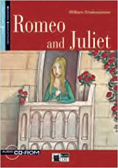 Book Black Cat Reading Programme: Romeo and Juliet