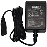 Wahl 5 Star Shaver Replacement Power Cord/Charger Pt. # 97617-100 NEW