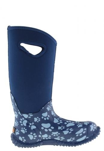 Fella Gummistiefel Blue Micky 93fella High dwgH6adq