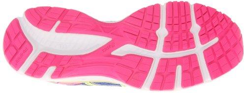 Asics Femme Gel-excite 2 Chaussure De Course Delphinium / Sharp Green / Pink