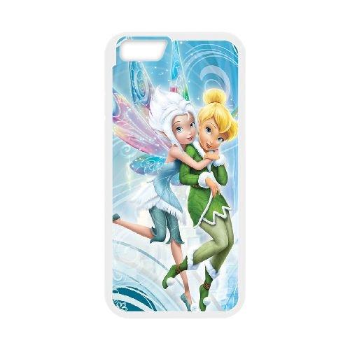 Periwinkle Disney 013 coque iPhone 6 4.7 Inch Housse Blanc téléphone portable couverture de cas coque EEEXLKNBC19744