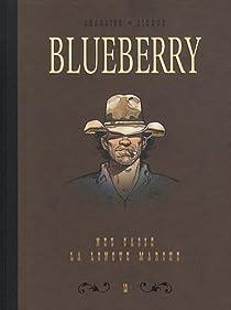 Blueberry - Intégrale 10 : Nez cassé - La longue marche par Charlier