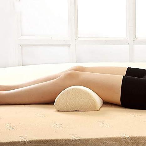 high fashion low price sale official supplier Amazon.com : ZUEN Pregnancy Pillow Knee Leg Pillow Memory ...