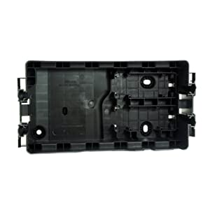 41%2BH4NHC 8L._SY300_ amazon com 2006 10 hummer h3 lower fuse block cover 15887759 hummer h3 fuse box at sewacar.co