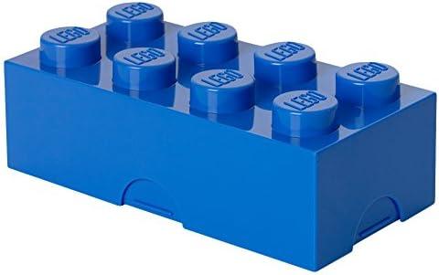 LEGO Lunch Box, Blue