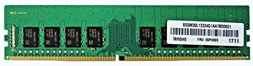 8GB DDR4 2133MHz ECC para Servidor - 2Rx8-1.2V - PC4-2133P-EE1-11