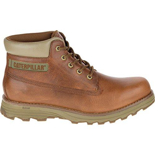 Caterpillar Herren Founder Chukka Boots, Hautfarben, One Size Brown Sugar