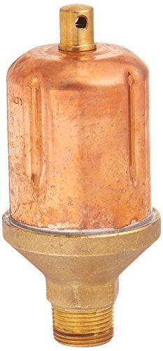 Hoffman 401434 Steam Air Vent ()