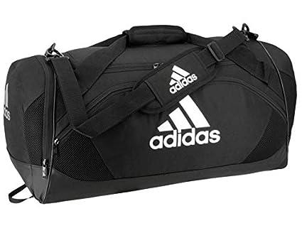 d1e9081c01fc Amazon.com  adidas Team Issue II Duffel Bag