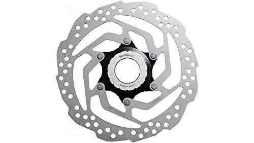 Shimano Bicycle Disc Brake Rotor - SM-RT10-S (160mm) (Lock 160 Mm Center)