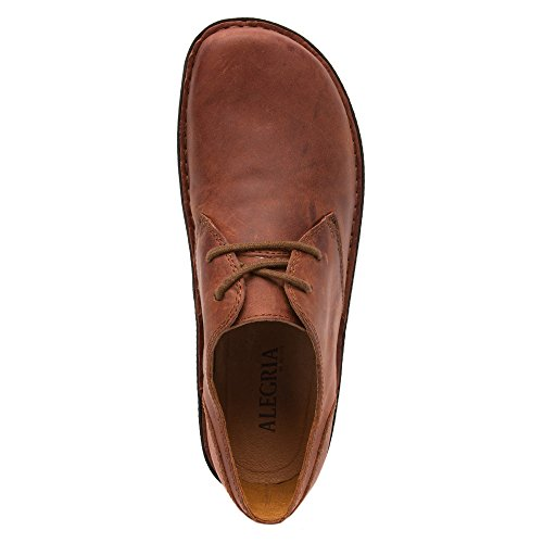 Alegria De Pg Lite Hombre Liam Oxford Tawny Leather