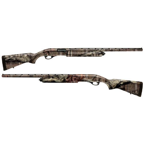 Gun Camo Kit - Mossy Oak Graphics Breakup Infinity 14004-BI Shot Gun Camo Kit Vinyl