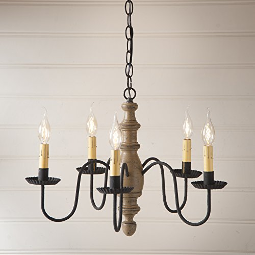 Country Inn Chandelier in Pearwood ()