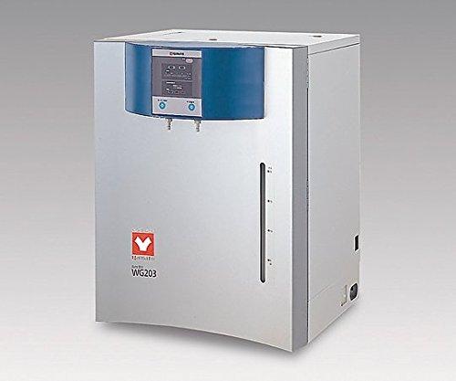 ヤマト科学1-1896-01純水製造装置(オートスチル(R))20L B07BD2ZXKX