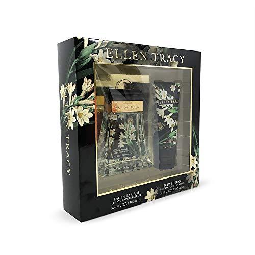 - Ellen Tracy Floral Confident 2 Piece Gift Set