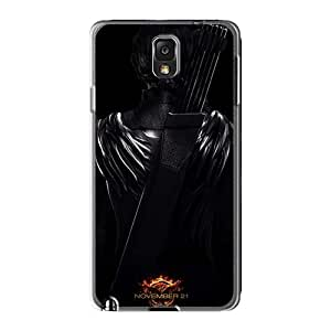 Great Hard Phone Case For Samsung Galaxy Note3 With Custom Stylish Linkin Park Series JonathanMaedel
