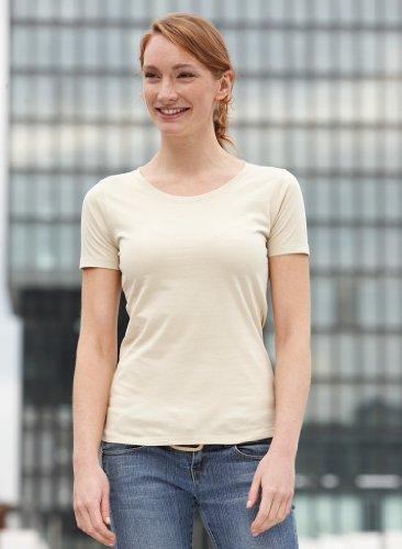 James & Nicholson - Camiseta - Manga corta - para mujer turquesa