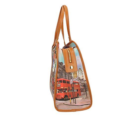Shopper 326 Donna Princess Ynot L In London EqR7HH