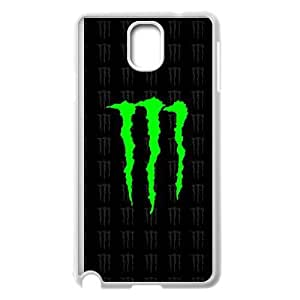 Samsung Galaxy Note 3 N9000 Case Cell phone Case Monster Energy Jcbc Plastic Durable Cover
