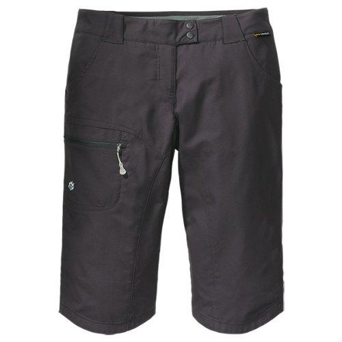 Jack Wolfskin Damen Softshellhose Active Track Pants Women