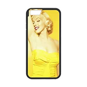 CHENGUOHONG Phone CaseSexy Lady Marilyn Monroe Series For Apple Iphone 6 Plus 5.5 inch screen Cases -PATTERN-6