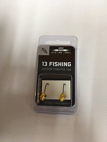 13 Fishing DG-GL16