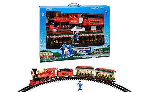 Disneyland Railroad Train Set by Disney