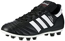 Adidas Performance Mens Copa Mundial Soccer Shoe (8.5a, Blackrunninwht)