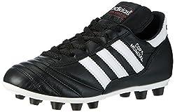 Adidas Performance Men's Copa Mundial Soccer Shoe,blackwhiteblack,11.5 M Us
