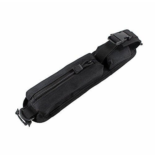 LIVIQILY Tactical Molle Accessory Pouch Backpack Shoulder Strap Bag Hunting  Tools Pouch 471494115f1bd