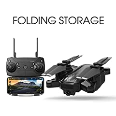 Package List: 1 x RC Quadcopter 1 x Transmitter 4 x Protective Guard 4 x Spare Pair of Propeller 1 x USB Charger Line 1 x Screwdriver 1 x User Manual Specifications: Axis: 6-Axis Plugs Type: USB Frequency:2.4GHz Max Speed: 30km/h R / C Dista...