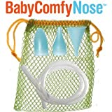 Baby Comfy Nose Nasal Aspirator Replacement Parts - BLUE