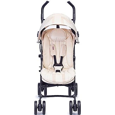 Easywalker Mini Buggy - Silla de paseo diseño Milky Jack + Easywalker Mini Footmuff - Saco de invierno para silla de paseo diseño Milky Jack: Amazon.es: ...