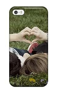 Bruce Lewis Smith RFOyKMU769RrGKC Case Cover Iphone 5/5s Protective Case Feelings Love