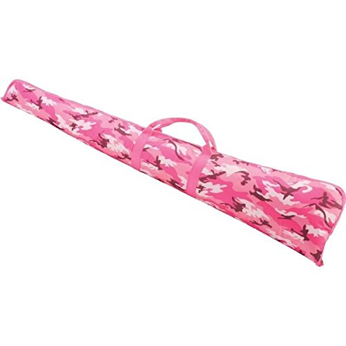 Extreme Pak Pink Camo 54 Rifle/Shotgun Case