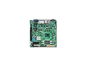 Supermicro Motherboard MBD-X9SPV-F-3217UE-B 16GB DDR3 PCI Express 4xUSB3.0 2xSATA3 Brown Box