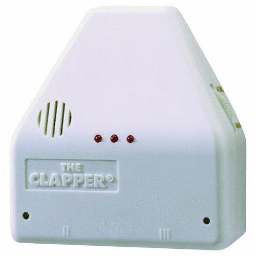 Joseph Enterprises CL840-12 The Clapper - As Seen On TV