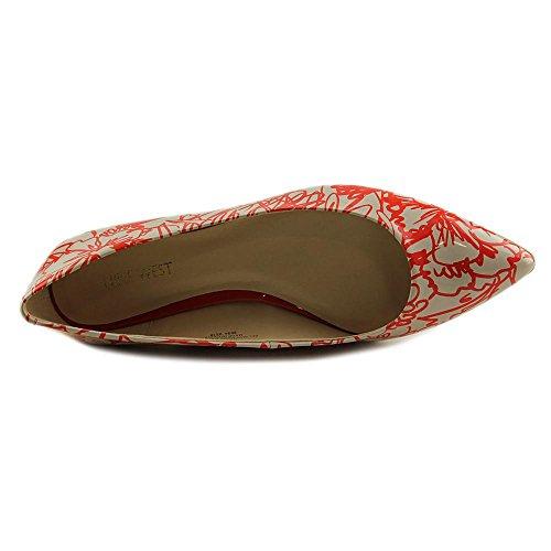Nine West Onlee Mujer Charol Zapatos Planos