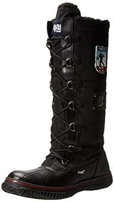 Amazon.com   Pajar Women's Grip Zip Boot   Snow Boots
