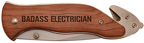 Electrician Knife - 7