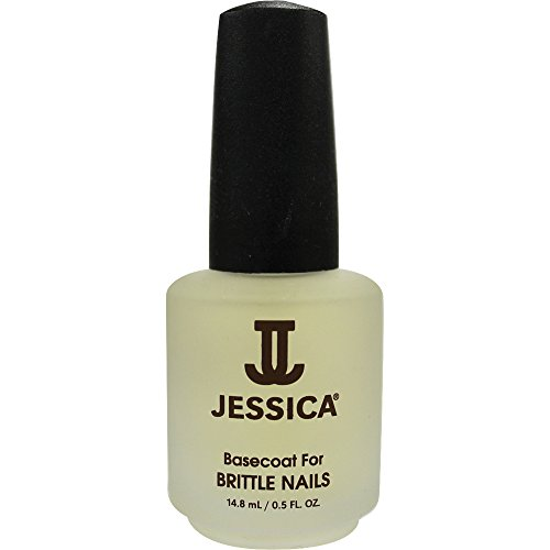 Jessica Base Coat Recovery (Jessica Recovery Base Coat For Brittle Nails)