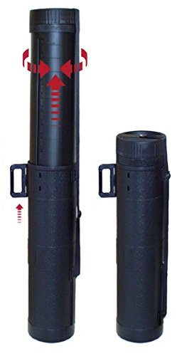 Alvin ZOOM6 Telescoping Zoom Tube - 6 3/4 inches I.D. by Alvin