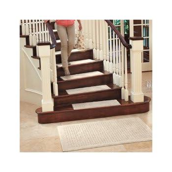 Vista Stair Treads(Set Of 4)