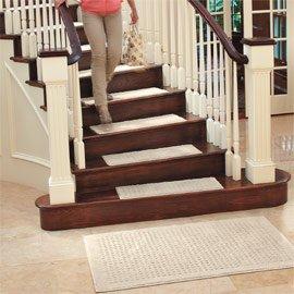 Beau Vista Stair Treads(Set Of 4)