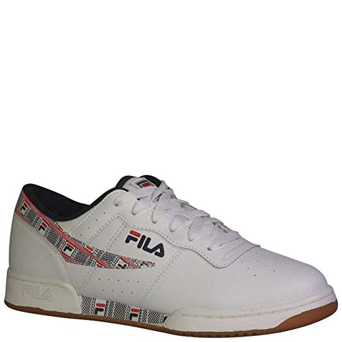 Fila Mens Original Fitness Haze Sneaker