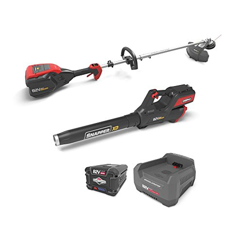 ECHO Pro Attachment Series 2-Cycle 21.2cc Gas Trimmer with Blower (Echo Pro Attachment)